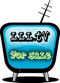 tv domain sale lll tv for sale type in traffic and popular acronyms