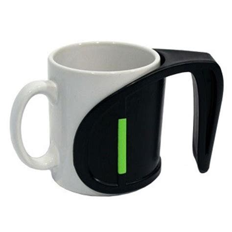mug handles design duo cup and mug with handle has ergonomic design