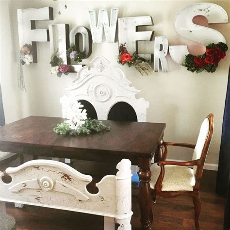 Metal Wall For Dining Room Metal Channel Letters Into Dining Room Hometalk
