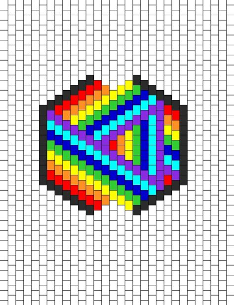 kandi pattern maker ipad 1000 images about diy kandi making on pinterest perler