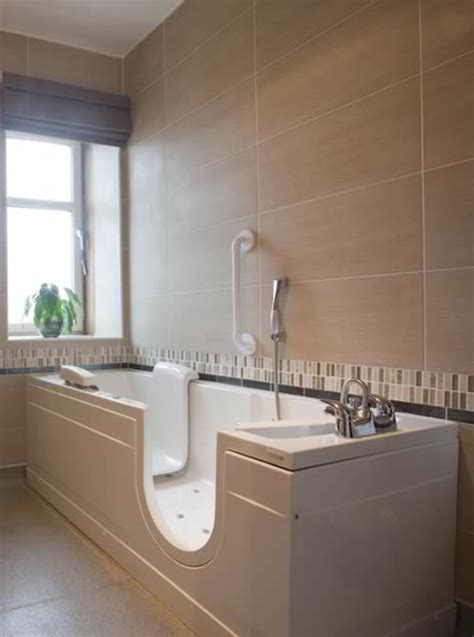 disabled baths and showers disability walk in showers bathtubs safer bathing