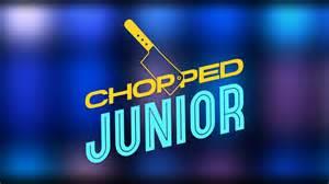 chopped junior food network
