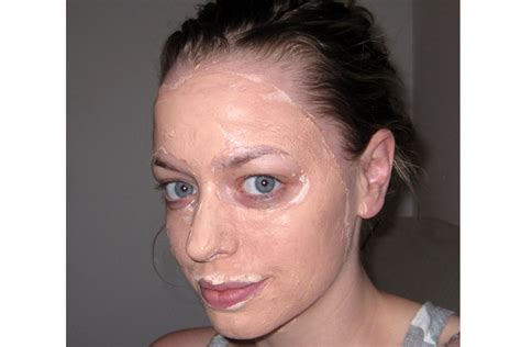 review helene mud pack masque p s door sanne