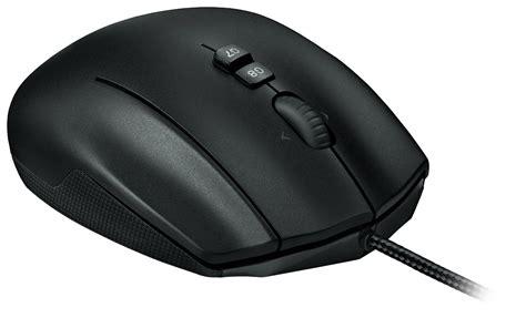 Mouse Gamer Logitech logitech mmo gaming mouse