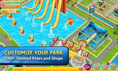 telecharger themes store theme park pour android 224 t 233 l 233 charger gratuitement jeu le
