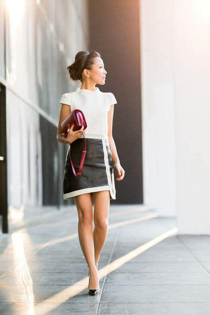 summer office wear style