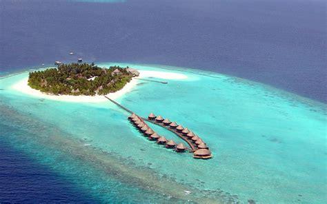 Island Resort Angaga Island Resort And Spa Maldives Resort