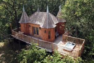 Exotic House Plans Photos The Best Luxury Tree Houses Around The World That