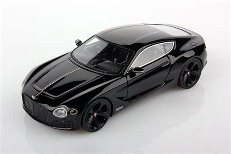 bentley exp 10 black bentley exp10 speed 6 1 43 looksmart models