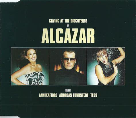 alcazar at the discotheque alcazar at the discoteque cd at discogs