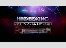 HBO World Championship Boxing - Wikipedia Girls Hbo Title Card