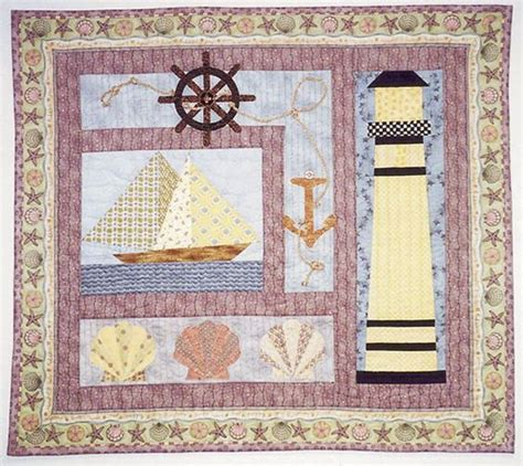 Free Nautical Quilt Patterns by Quilt Wall Hangings And Patterns On