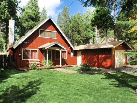 Cabins Near South Lake Tahoe by South Lake Tahoe Heavenly Valley Vacation Rental Homes And