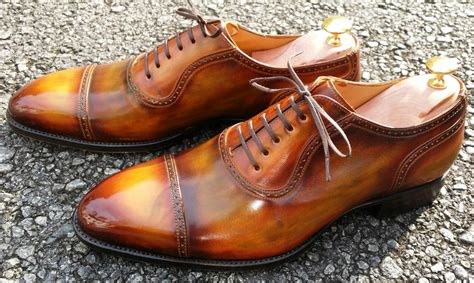 patina shoes dandy shoes luxury in patina vanden collection