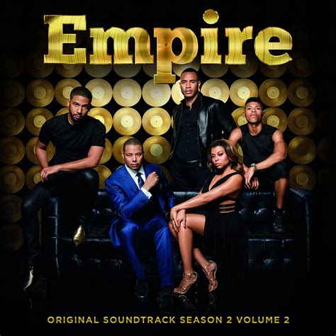 fight empire series volume 3 books empire season 2 volume 2 soundtrack announced