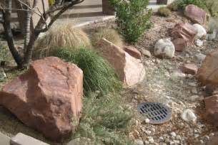 landscaping ideas with rocks boulders pdf