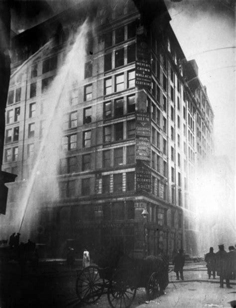 etanu.blog: The Triangle Shirtwaist Fire: 100 Years Later