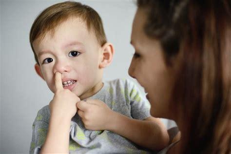 Pengait Benda Asing Telinga Dan Hidung ada benda asing masuk ke hidung anak begini solusinya momma id