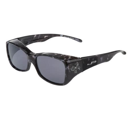 fitover butterfly polarvue lens sunglasses by jonathan