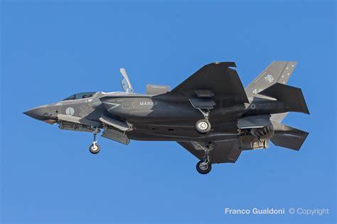 portaerei cavour f35 the aviationist 187 f 35