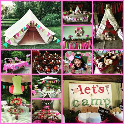 themes for a girl s 11th birthday party tween birthday party ideas today s every mom