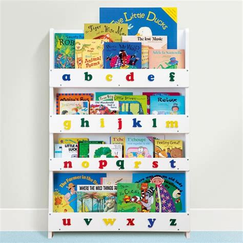 Childrens White Bookcases Kids Room Unique Contemporary Bookcases For Kids Rooms