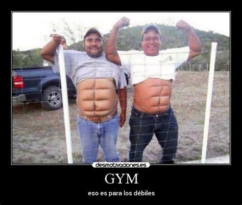 Memes De Gym En Espaã Ol - usuario la flor y la fabula desmotivaciones