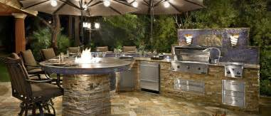a custom outdoor kitchen will increase your property value outdoor kitchen ideas 10 designs to copy bob vila