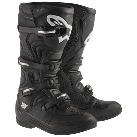 ride tech motorcycle boots alpinestars tech 5 boots revzilla