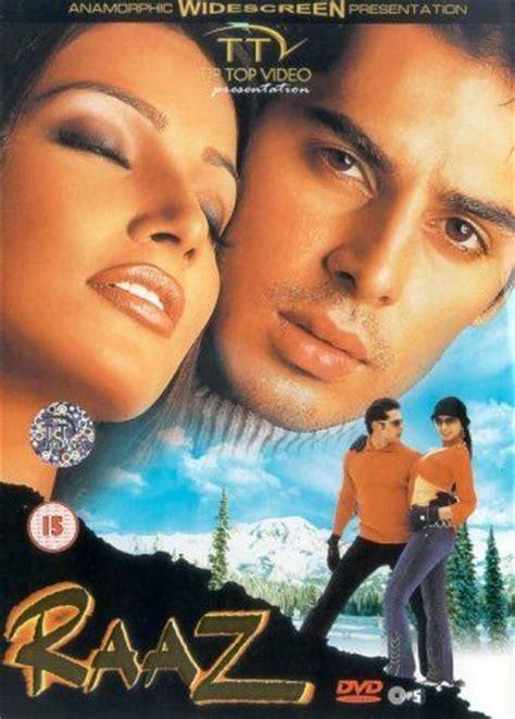 film india raaz raaz 2002 on movie collector connect