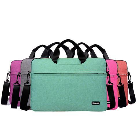 Tas Untuk Notebook tas untuk apple acer dell lenovo 15 15 6 inch tahan air tas komputer nilon tas laptop notebook