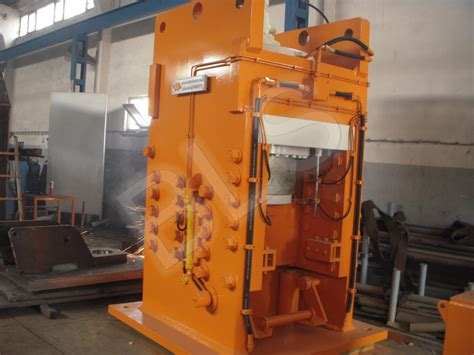 design engineer bls our products cold billet shear bls mechanical engineering