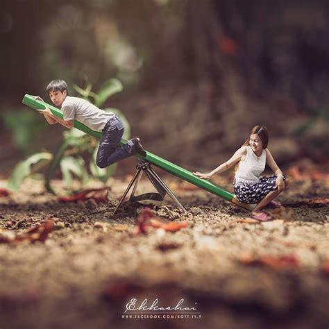 Unique Photography by O Fot 243 Grafo De Casamento Que Transforma Os Noivos Em