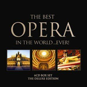 The Best Opera Album in the World  Ever!: Amazon.co.uk