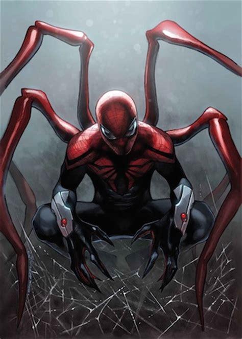 superior spider man (comic book) tv tropes