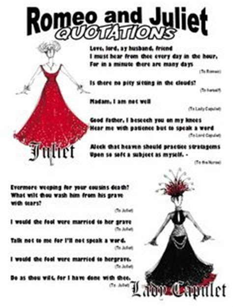 romeo juliet top quotations and themes 1000 images about classroom with romeo and juliet theme