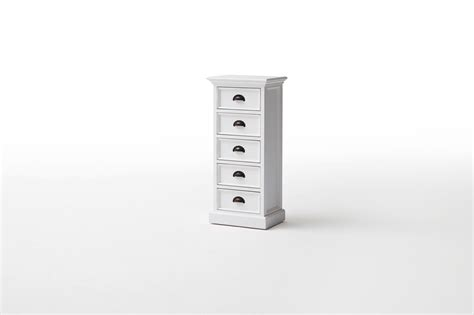 Halifax Drawer Unit Halifax Storage Unit 5 Drawers White I Wanna Go Home