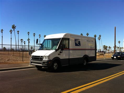 postal vehicles 100 postal vehicles amazon whole foods and the