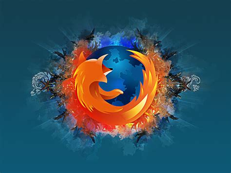 mozilla wallpaper themes wallpapers firefox wallpapers