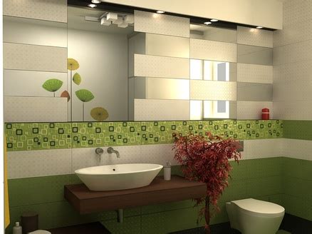 decorare baie tendinte in decorarea unei sali de baie fastimo