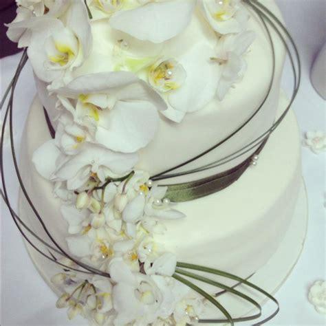 Hochzeitstorte Orchidee by Hochzeitstorten Mit Orchideen Die Besten Momente Der