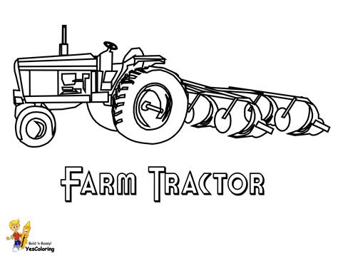 tractor template to print tractor template to print image collections template