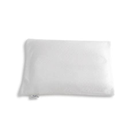 Bucky Duo Bed Pillow by Travel Duo Bed Pillow White Bucky
