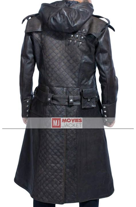 Jaket Assassin Creed 2 assassin s creed syndicate jacket assassin s creed