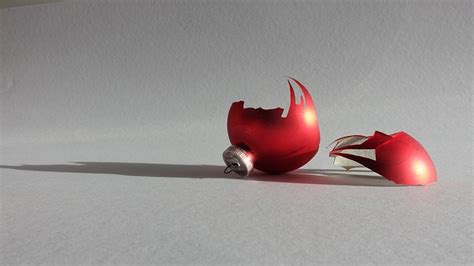 free photo christmas ornament broken free image on