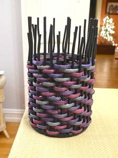 can battery operated lights catch a german braided basket weave with gretchen border it