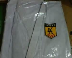 Celana Karate penjual seragam karate arsa sport