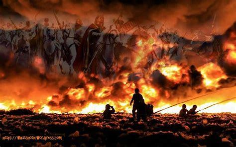 armageddon the battle for armageddon gog magog 1