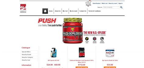 supplement warehouse sellingonlinetoday podcast with supplement warehouse