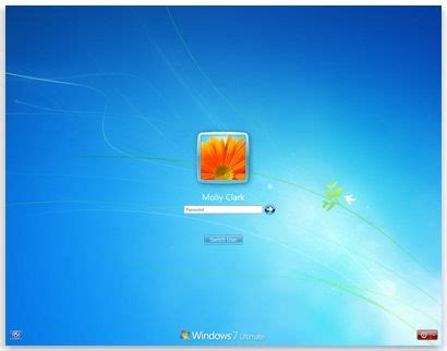 how to log on to windows 7 automatically cnet